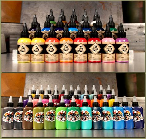 tattoo ink expiration tattoo ink vegan tattoo ink stable color stable color