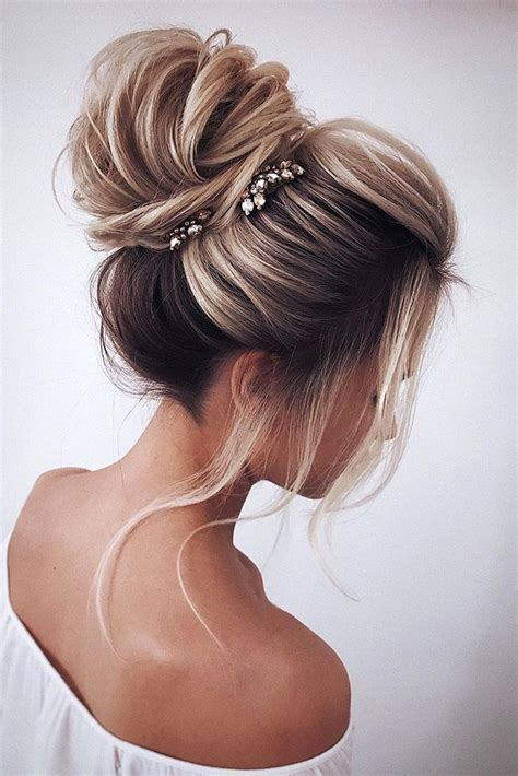 Wedding Hairstyles High Updo by 31 Drop Dead Wedding Hairstyles For All Brides