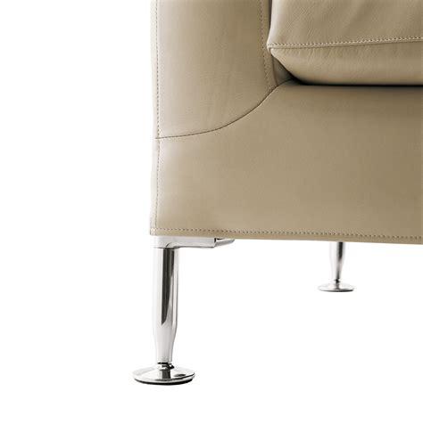 sofa leg b b italia harry sofa antonio citterio atomic interiors