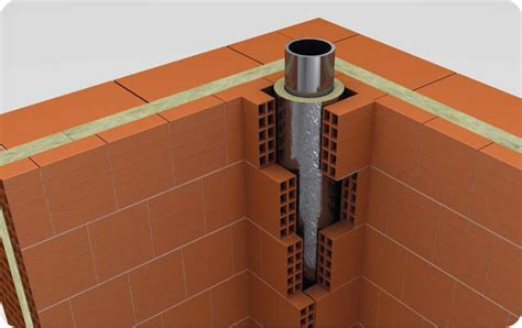 pulizia interna termosifoni intubazioni e risanamento canne fumarie in acciaio