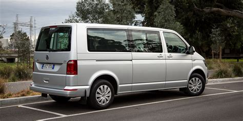 volkswagen caravelle review  caradvice