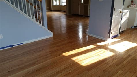 hardwood floor refinishing west chester exton glen mills