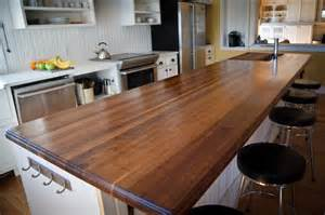 walnut countertops traditional kitchen countertops