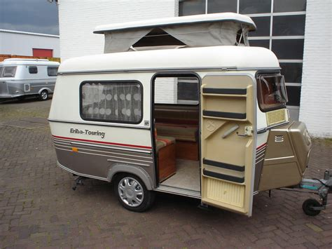 Awning Uk Eriba Caravan Sales Eriba Puck 1992 Sold