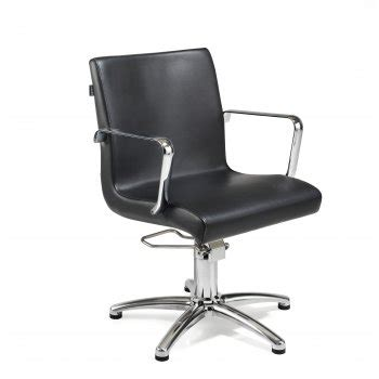 dennis williams upholstery rem ariel hydraulic styling chair black dennis williams