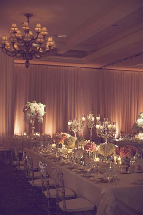 wedding reception wall draping receptions wedding and