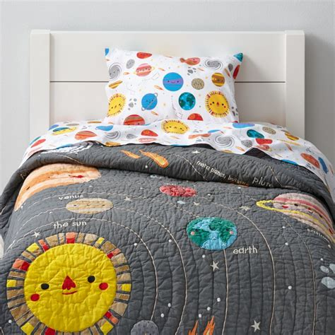 Toddler Quilt Sets by Toddler Bedding Sets The Land Of Nod
