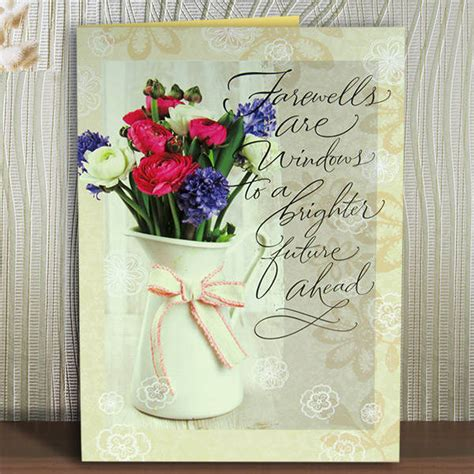greeting cards template office 7 office farewell card 7 free psd eps vector free