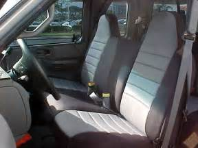 1999 Ford F150 Seat Covers 1999 F150 Seat Covers