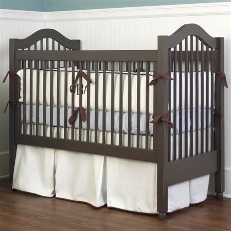 Baby Cots And Furniture Cottage Baby Crib Traditional Cots Cribs And Cot Beds
