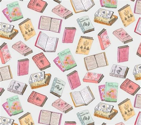 pattern book image background books cute pattern wallpaper image