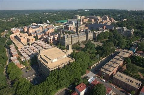 universities in dc 5 best value colleges and universities in washington dc