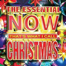 what is christmas called the essential now that s what i call