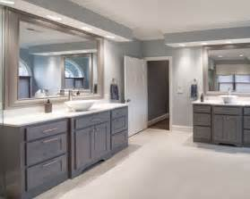 what color walls with gray cabinets grey cabinets blue walls houzz