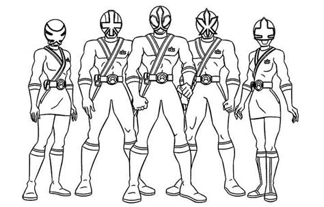 Power Rangers Mask Coloring Pages Power Rangers Megaforce Coloring Pages