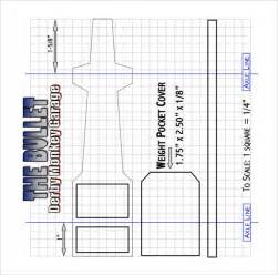 pinewood derby templates pdf 21 cool pinewood derby templates free sle exle