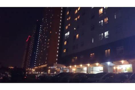Apartemen The Green Pramuka City apartemen green pramuka city