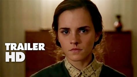 film emma watson streaming colonia official film trailer 2 2016 emma watson drama