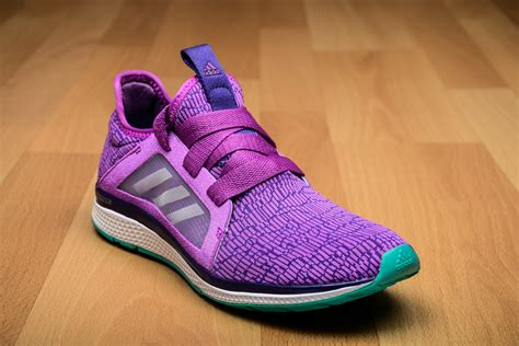 adidas edge lux bounce adidas wmns edge lux shoes running sil lt