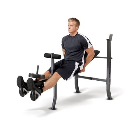 workout bench academy marcy weight bench set academy
