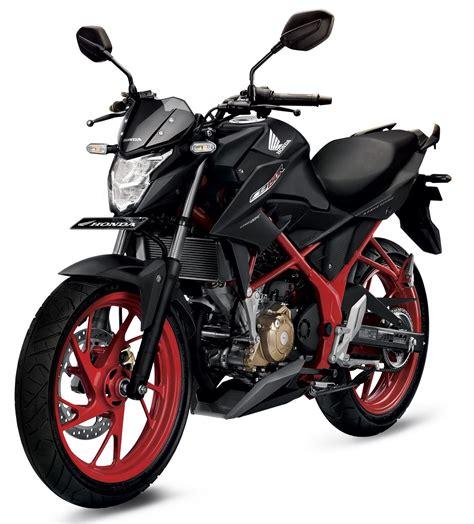 Tas Motor Cb150r jual honda all new cb150r streetfire special edition