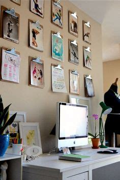 Best Way To Hang Pictures Without Damaging The Wall 1000 images about office organization on pinterest