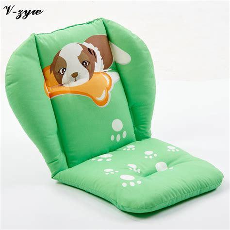baby car seat pads cotton stroller liner seat cushion pram pad baby