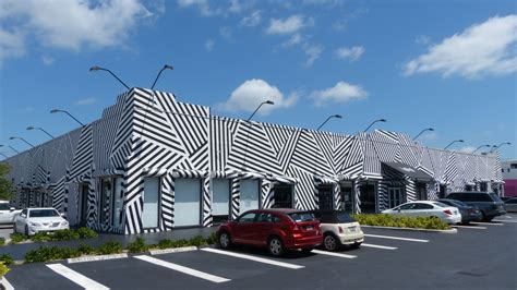 Home Design Store Warehouse Miami Fl by Wynwood Building Dnb Design Group