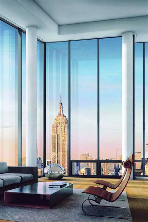 Apartments In Nyc With A View Architecture Home Space Furniture Inspiration 12 Itchban