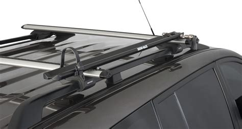 Roof Top Bike Rack by Roof Top Bike Carrier Fit Kit Rbca026 Rhino Rack