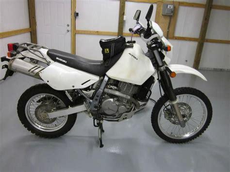 Suzuki Dr650 Fuel Economy Buy 2009 Suzuki Dr650 On 2040 Motos