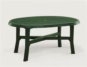 Attrayant Table En Plastique De Jardin #2: 543929_table_danubio_vert-z.jpg