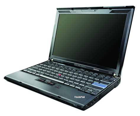 Lenovo X200 student notebook computer term loan scheme lls 2008 2009 computing services centre