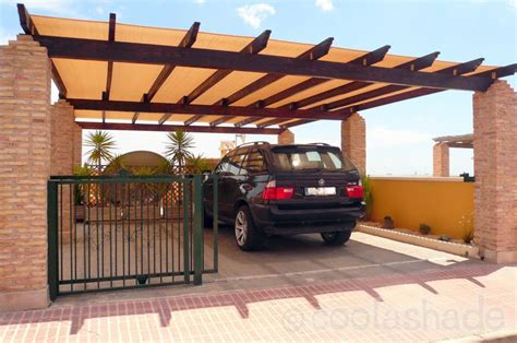 Pergola Style Carport by Considerations On Choosing The Safest Carport Designs