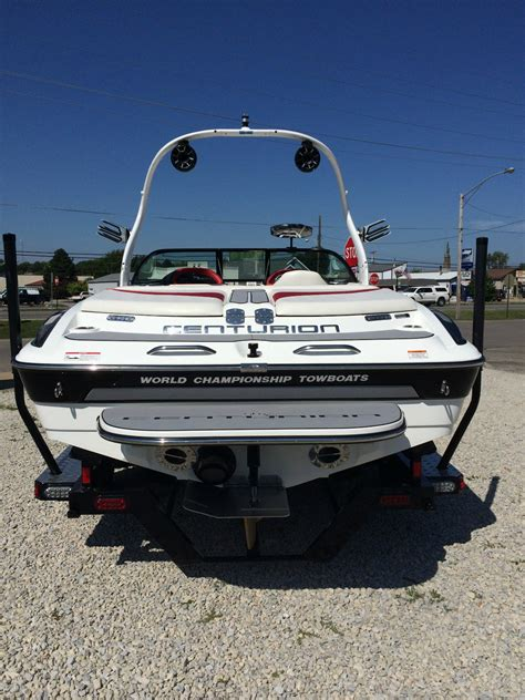centurion boats enzo centurion enzo ss210 2014 for sale for 54 900 boats
