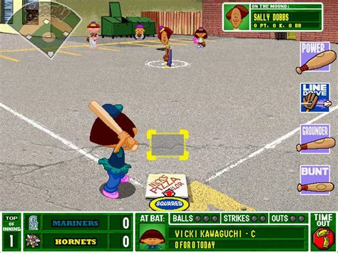 backyard baseball 1997 free download full version backyard baseball download full game 2017 2018 best