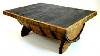 where can i order whiskey barrel tables and chairs