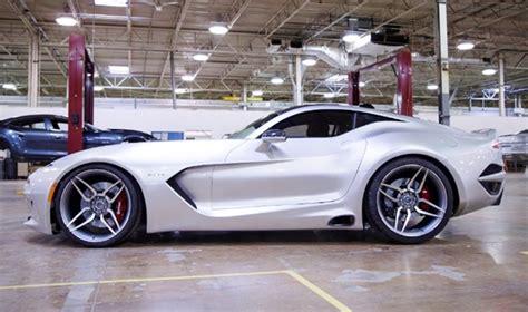 2020 Dodge Viper by 2020 Dodge Viper Motavera