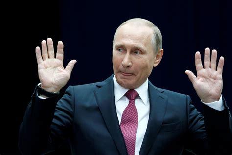 vladimir putin vladimir putin gave direct instructions to help elect