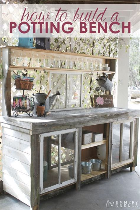corner potting bench 17 best ideas about potting benches on pinterest potting tables potting station and