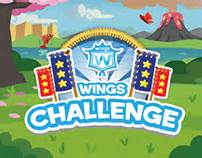 wings challenge nabi t m on behance