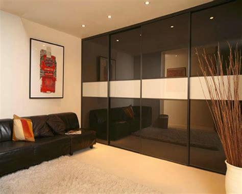 Modern Contemporary Sliding Doors Wardrobe ? Interior