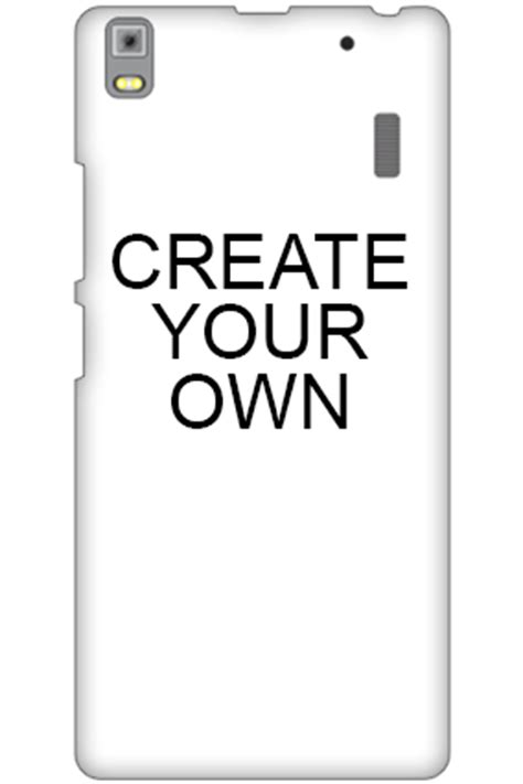 Daft Casing Lenovo A7000 Custom buy white velvet finish plastic mobile phone covers in india with custom photo printing