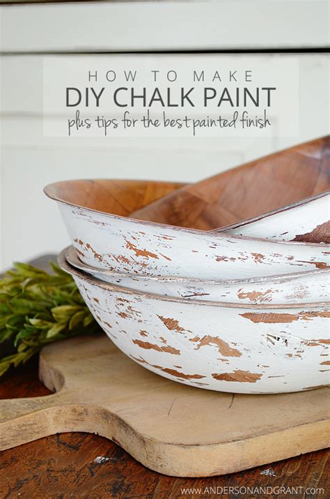 chalk paint problems how to make diy chalk paint plus tips for the best painted