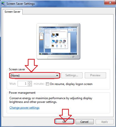 blog tips trik tutorial theme windows 7 ultimate terbaru cara merubah screen saver windows 7 ultimate