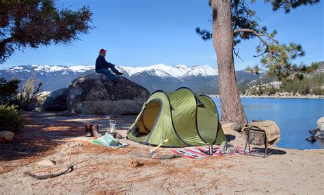 2 Person Pop Up Camping Tent   Instant Setup   Waterproof Design