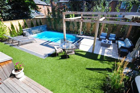 tanning backyard small backyard pools with led lights pool traditional and