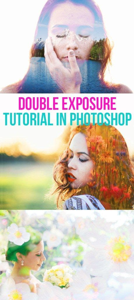 vsco double exposure tutorial tutorial on how to create double exposures in photoshop
