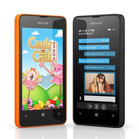 Microsoft Lumia 430 megjelent a vil 225 g legolcs 243 bb lumia mobilja telefonguru h 237 r