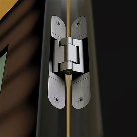 how to install hidden hinges on kitchen cabinets tectus hinge installation photo showing concealed te540